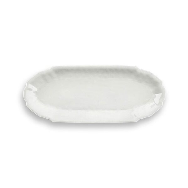 Vassoio Sandwich/Sushi/Caffè York Bianco