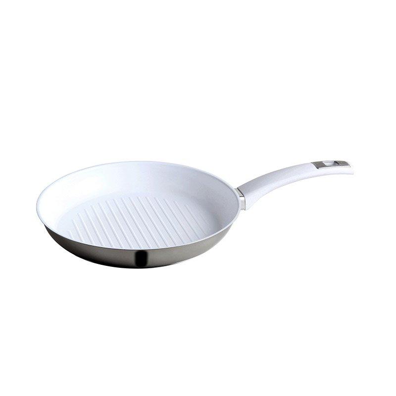 Bistecchiera Cream