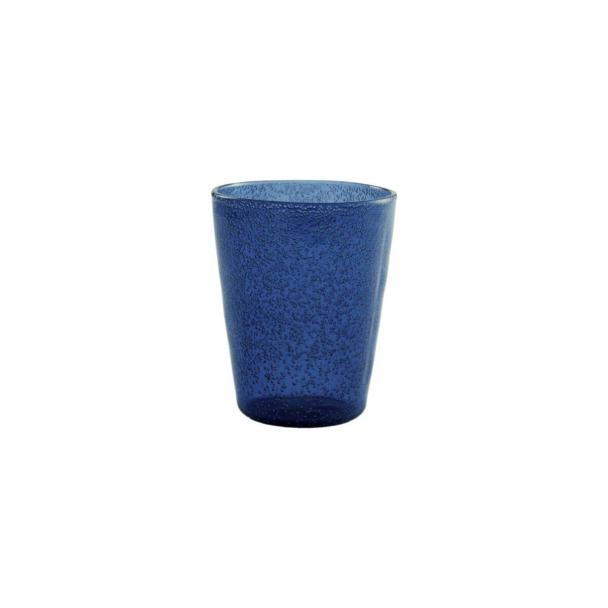 Glass - Deep Blue