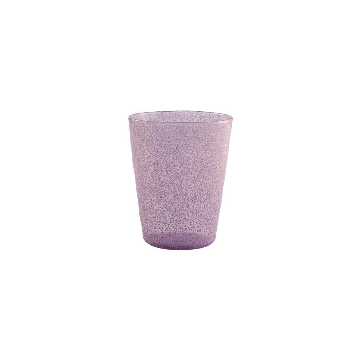Glass - Pink