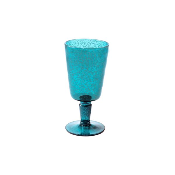 Goblet - Turquoise