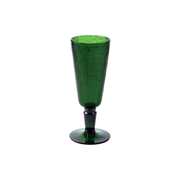Flute - Emerald