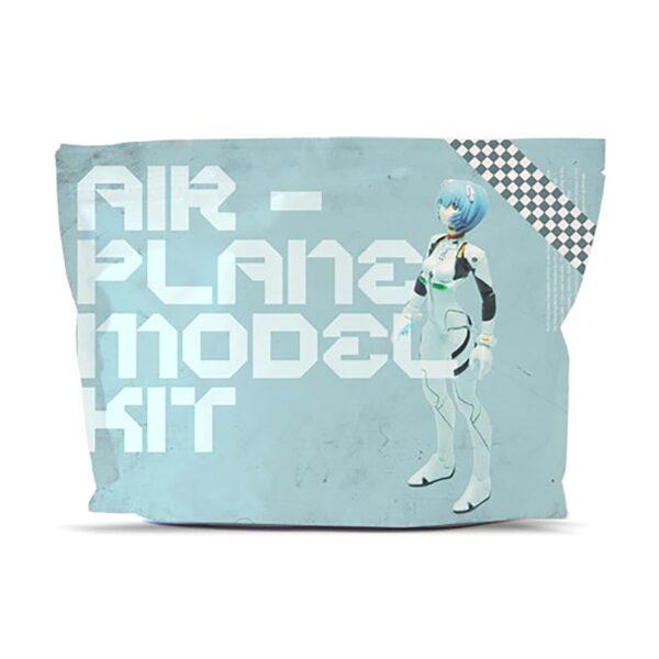 AIR PLANE MODEL KIT - SMALL BOWL