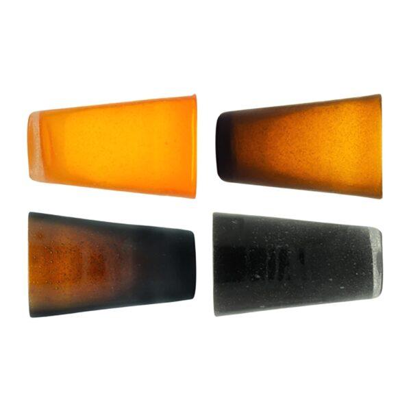 CUOIO ARTIGIANO - DRINK GLASS