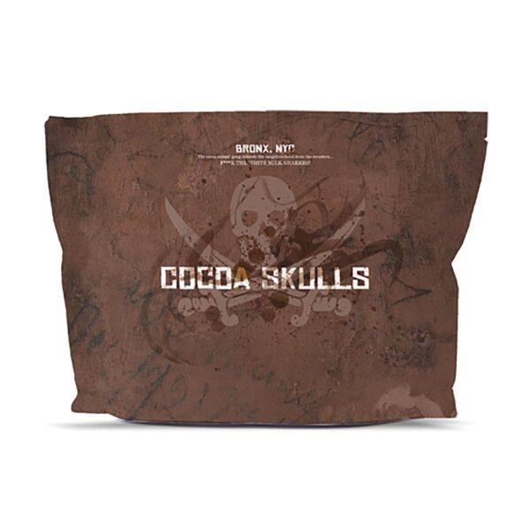 COCOA SCKULLS - FLUTE