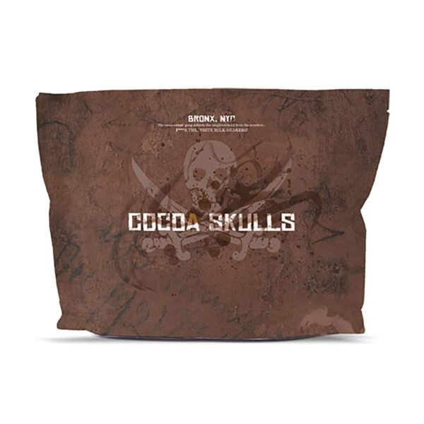 COCOA SCKULLS - COFFEE CUP