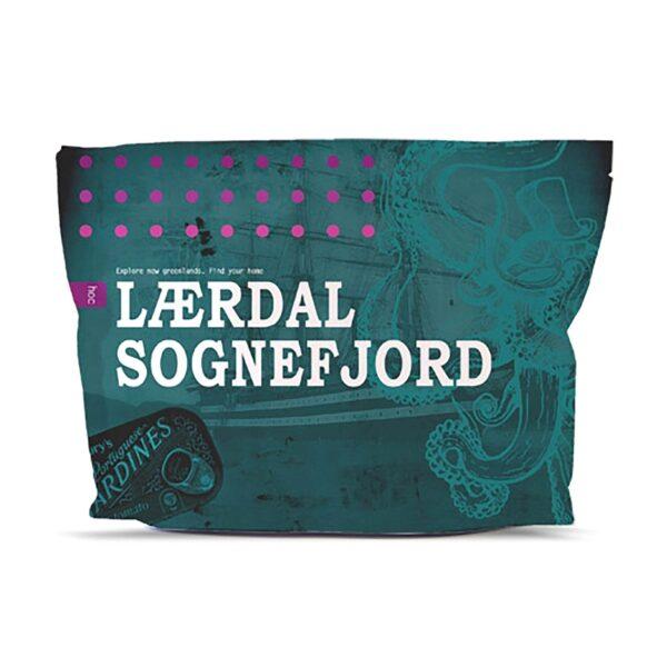 LAERDAL SOGNEFJORD - FLUTE