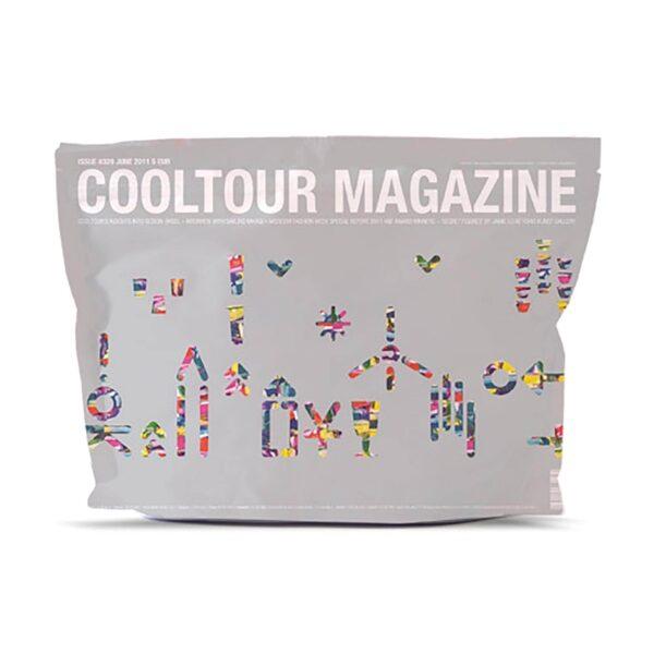 COOLTOUR MAGAZINE - GOBLET
