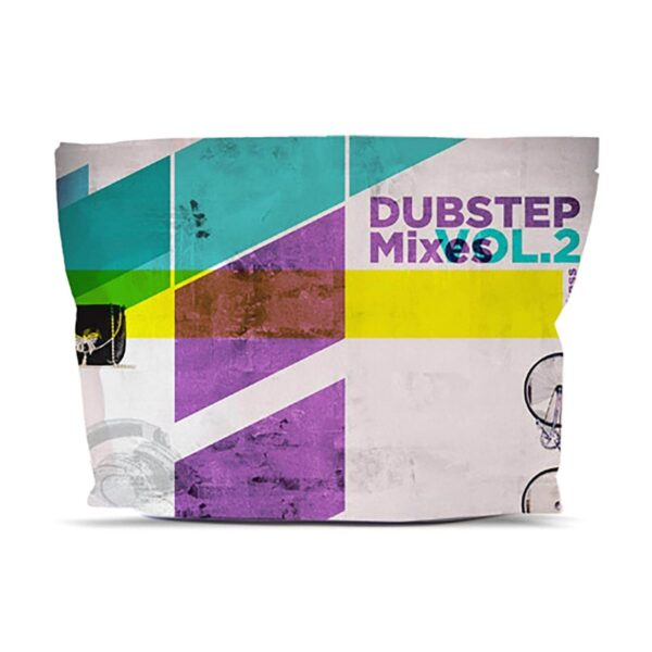 DUBSTEP MIXES VOL.2