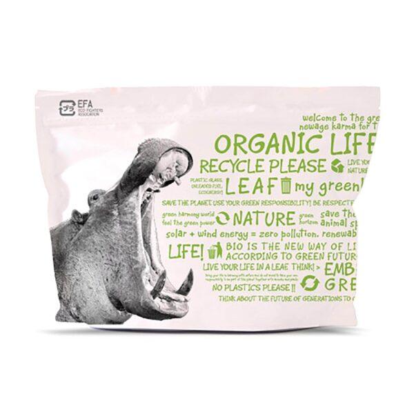 ORGANIC LIFE - GOBLET