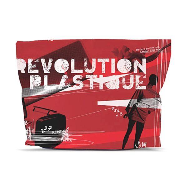 REVOLUTION PLASTIQUE