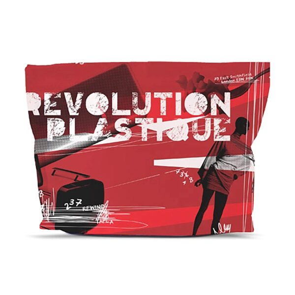 REVOLUTION PLASTIQUE - SHOT