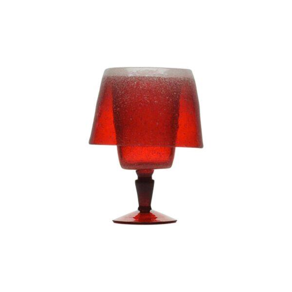 REVOLUTION PLASTIQUE - LAMP