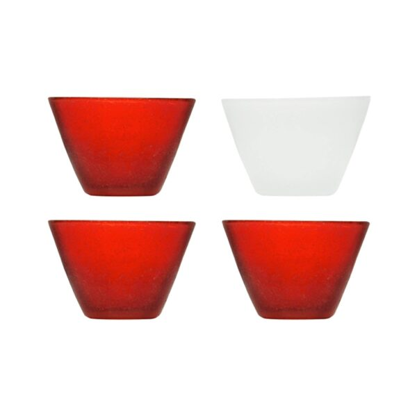 REVOLUTION PLASTIQUE - SMALL BOWL