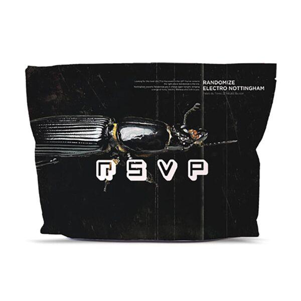 RSVP - GOBLET