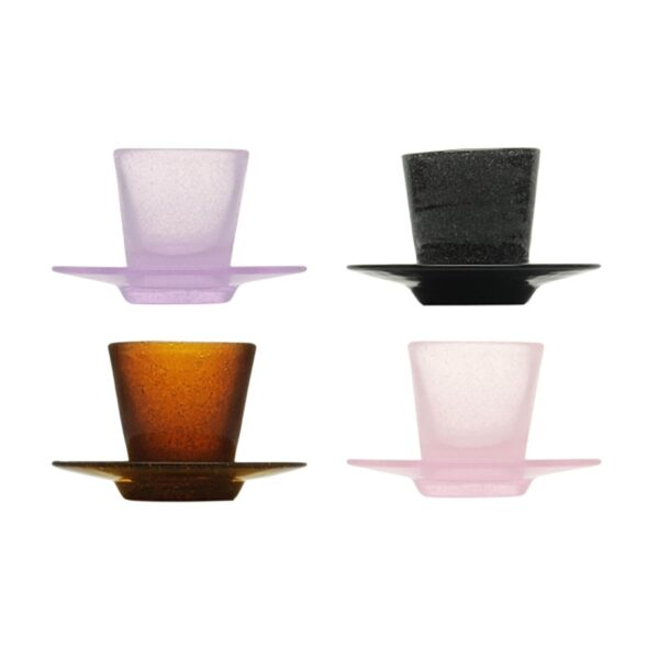 RUE DE ST. HONORÈ - COFFEE CUP