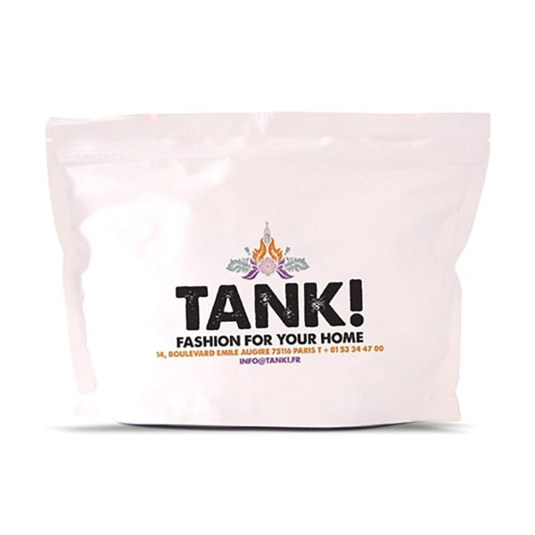 TANK - GLASS