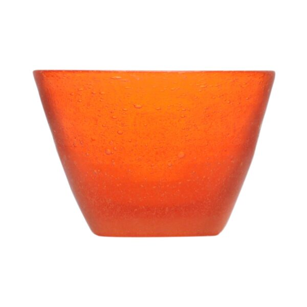 001305 - BIG BOWL - ORANGE