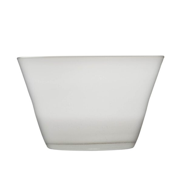 001324 - BIG BOWL - WHITE SOLID