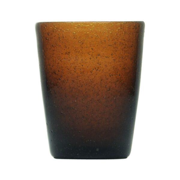 000128 - GLASS - CHOCO