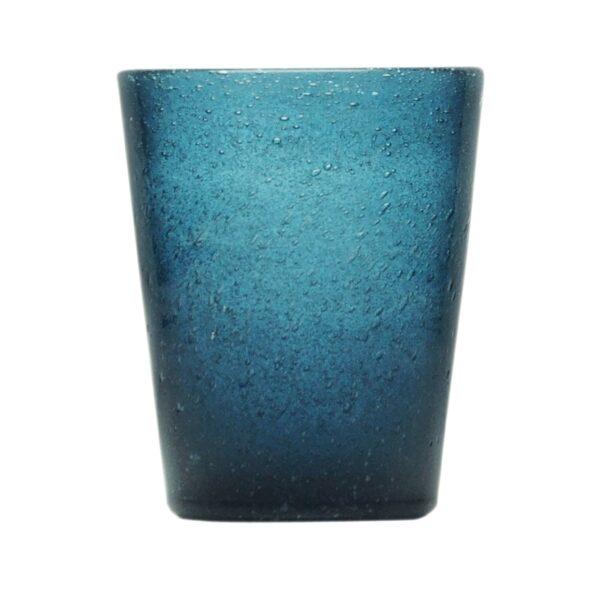 000111 - GLASS - DEEP BLUE