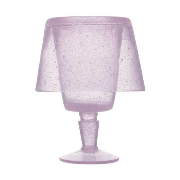 000609 - LAMP - MAUVE