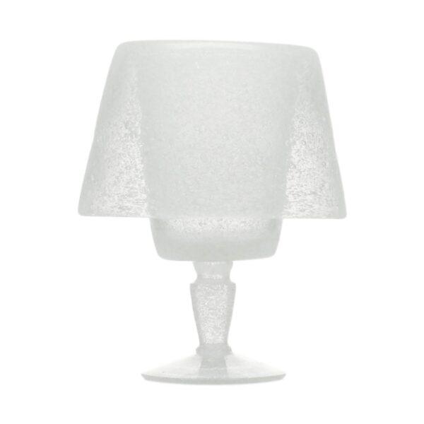 000623 - LAMP - WHITE TRANSP.