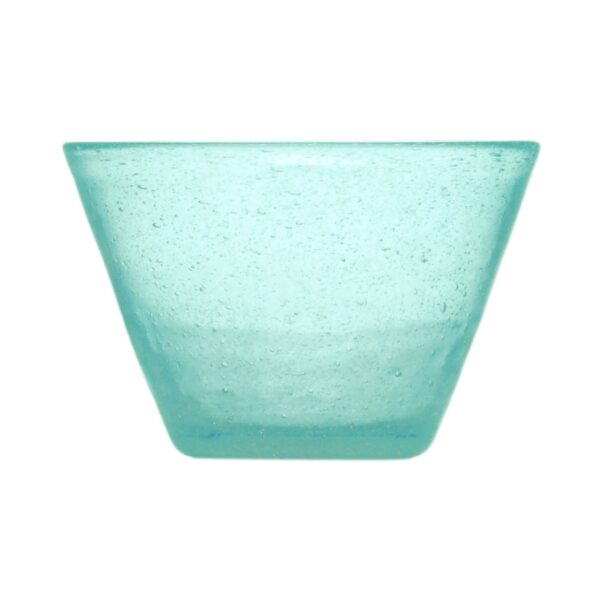 000714 - SMALL BOWL - TURQUOISE