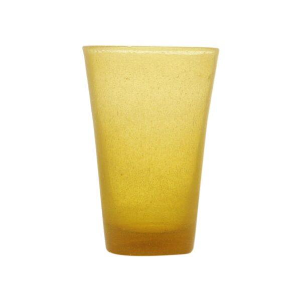 000803 - DRINK GLASS - CORN