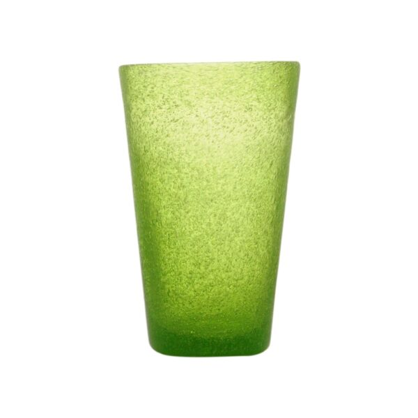000822 - DRINK GLASS - LIME