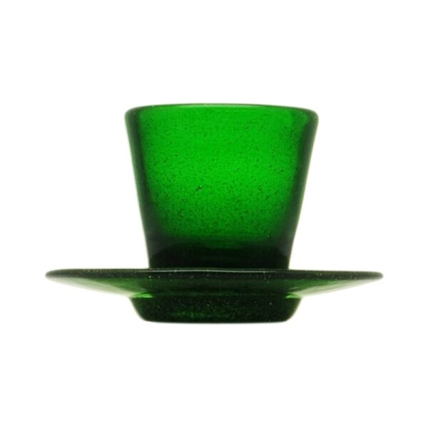 000918 - COFFEE CUP - EMERALD