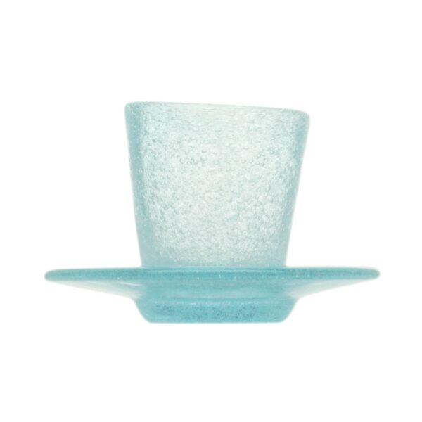 000917 - COFFEE CUP - LIGHT BLUE