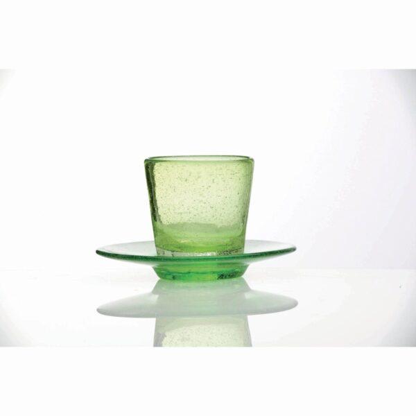 000922 - COFFEE CUP - LIME