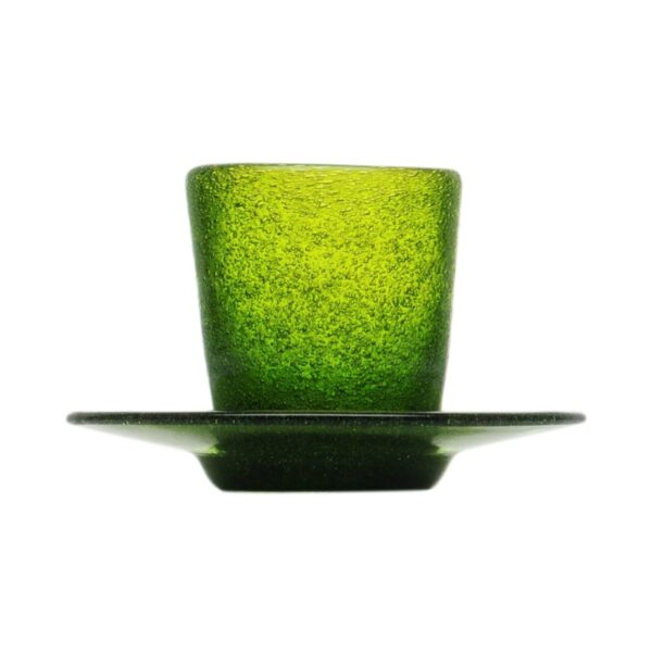 000919 - COFFEE CUP - OLIVE