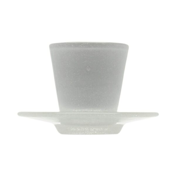 000925 - COFFEE CUP - STONE