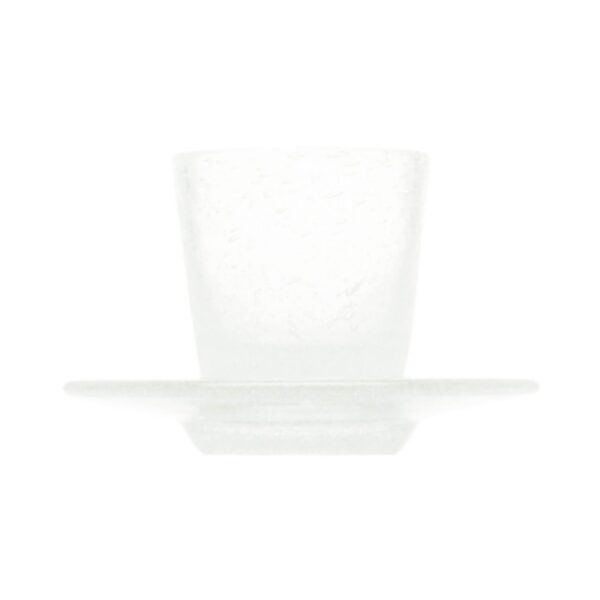 000924 - COFFEE CUP - WHITE SOLID