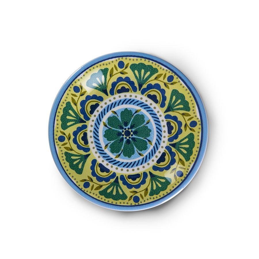 Servizio piatti 18 pezzi in ceramica - London